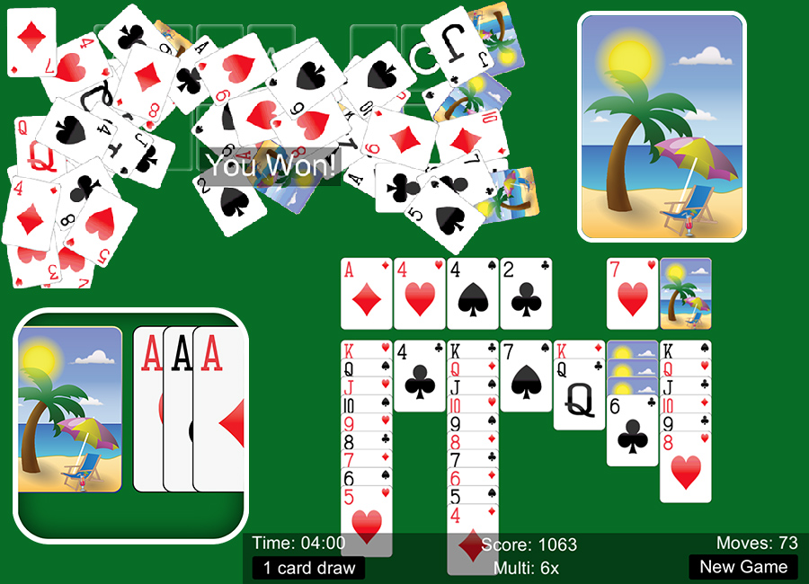 solitaire_game