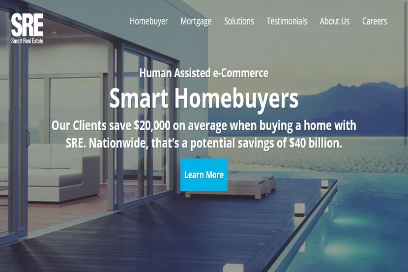 SRE Website